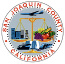 San Joaquin County California